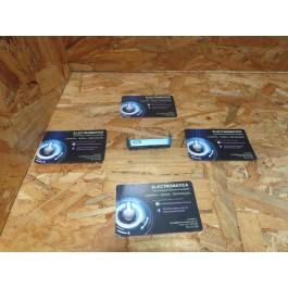 Capa Top Cover Azul Nokia N8