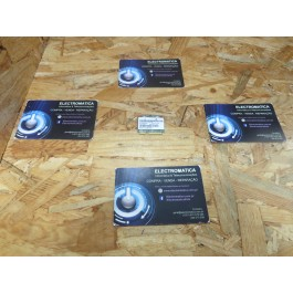Placa Wireless Asus K450J Series Recondicionado Ref: 0C011-00042100