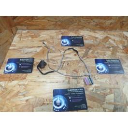 Flex de LCD Asus K450J Series Recondicionado Ref: 50.4LB01.011