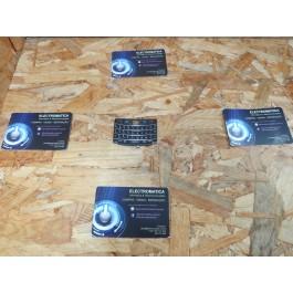 Teclado BlackBerry 9700 Preto Original