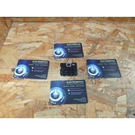 Teclado Nokia N78 Preto Original