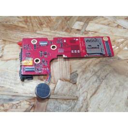 Board C/ Leitor SD Lenovo 60046 Yoga Usada