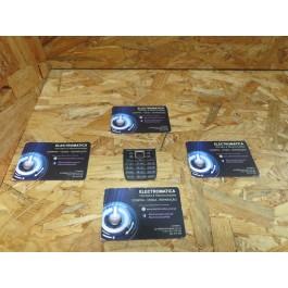 Teclado Nokia E51 Preto Original
