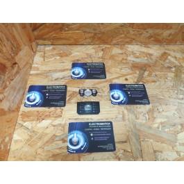 Teclado Completo Sony Ericsson W910 Preto Original