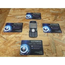 Teclado Nokia 5500 Preto Original