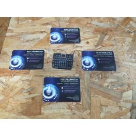 Teclado Nokia E71 Preto Original