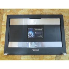 Cover de LCD Asus K450J Series Recondicionado Ref: 41.4LB02.001 / 60.4LB17.003