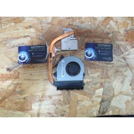 Cooler Completo Lenovo Ideapad 300-15ISK Recondicionado Ref: DC28000CUF0