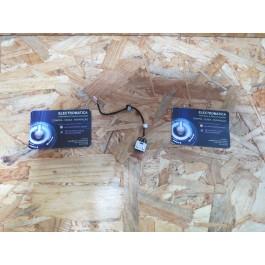 Conector de Carga C/ Flex Lenovo Ideapad 300-15ISK Recondicionado Ref: DC30100LG00