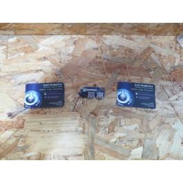 Sub Board C/ Usb Lenovo Ideapad 300-15ISK Recondicionado Ref: NS-A484