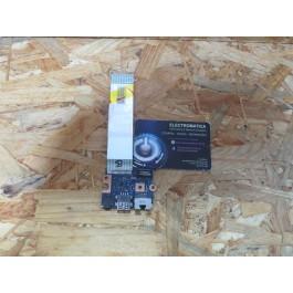 Audio & Usb Board Toshiba Satellite C50t-B-113 Recondicionado Ref: 455MK051L01