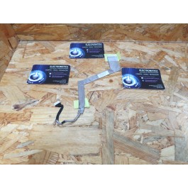 Flex de LCD Insys M72 Recondicionado Ref: 6-43-M72S1-012