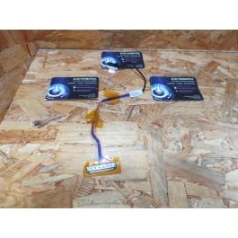 Flex de LCD Asus M6N Recondicionado Ref: 08-20MN8810N