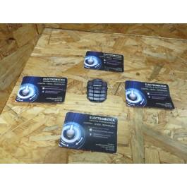 Teclado Nokia 2600 Cinza Original