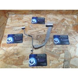 Flex de LCD eMachines E520 Recondicionado Ref: DC02000O100