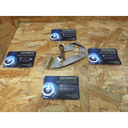 Flex de LCD HP NC6320 Recondicionado Ref: 413677-001
