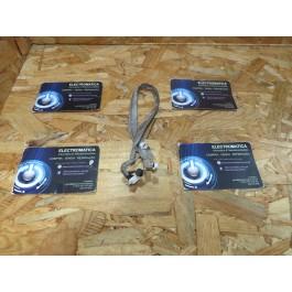 Flex C/ Microfone Asus A6000 Recondicionado Ref: 14-100309002