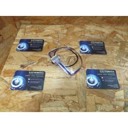 Flex de LCD MSI GS70 / MS-1771 Recondicionado Ref: K19-3020016-H39