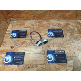Flex de LCD Tsunami Recondicionado Ref: 50.41P10.001