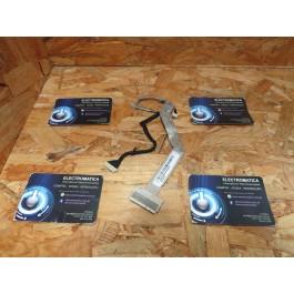 Flex de LCD Sony Vaio VGN-CS Series Recondicionado Ref: DD0GD2LC000