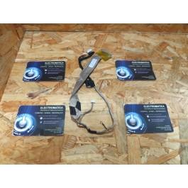Flex de LCD SONY VAIO VGN-NR31 / NR32 / NR38 Recondicionado Ref: 073-0011-3757