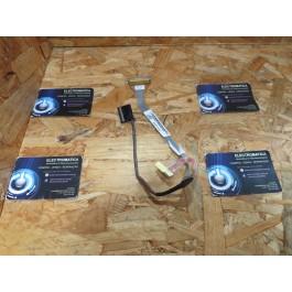 Flex de LCD Dell Latitude D600 Recondicionado Ref: CN-06M871-71700