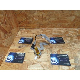 Flex de LCD HP DV4000 Series Recondicionado Ref: 50.49Q01.001