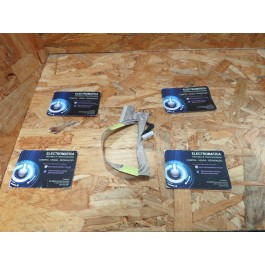 Flex de LCD Insys M761SUN Recondicionado Ref: -