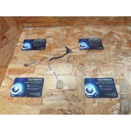 Flex LCD Asus EEE PC 1225B Recondicionado Ref: 1422-017B000