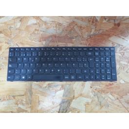 Teclado Lenovo G50 Series Recondicionado Ref: MP-13Q16E0-686