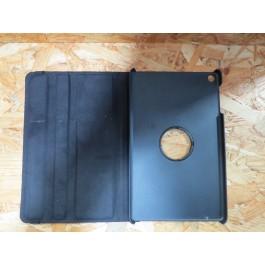 Flip Cover Para Tablet Samsung T510 Preta