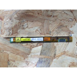 Inverter Dell Latitude D600 Recondicionado Ref: K02I048.00 / LTN141XB-B / LTN141XB