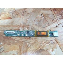 Inverter Clevo D400s Recondicionado Ref: MPT N115 / D800INT-A / 76-D800R-011