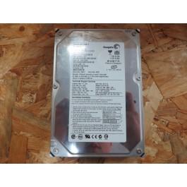 Disco Rigido 80Gb Seagate ST380011A IDE 3.5 Recondicionado Ref: 9W2003