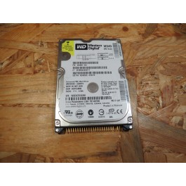 Disco Rigido 30Gb Western Digital WD400 IDE 2.5 Recondicionado Ref: HDI80282007