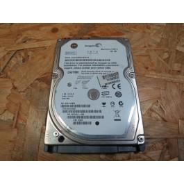 Disco Rigido 160Gb Seagate ST9160310AS SATA 2.5 Recondicionado Ref: 5000C50004B4CF9