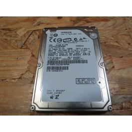 Disco Rigido 160Gb Hitachi HTS54161 SATA 2.5 Recondicionado Ref: 438485-001