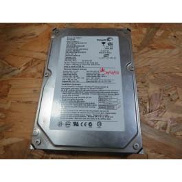 Disco Rigido 80Gb Seagate ST380011A IDE 3.5 Recondicionado Ref: 9W2003-306