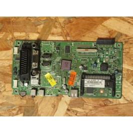 Motherboard LCD Hitachi 32H8S02T Recondicionado Ref: 17MB62-2.5