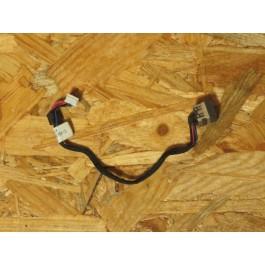 Conector de Carga C/ Flex Dell P28G Recondicionado Ref: DC30100H100