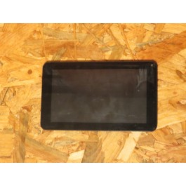Modulo Completo C/ Frame Tablet Sunstech TAB700NV Recondicionado Ref: H-Q070D-21AG / 20000938-30 / silead_HLD_0726