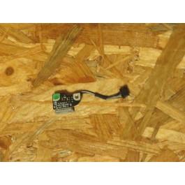 Conector de Carga Apple Macbook Pro C/ Flex Recondicionado Ref: 820-2565-A