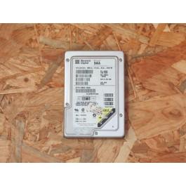Disco Rigido 6.4GB Western Digital WD64AA IDE 3.5 Recondicionado Ref: WD64AA-00AAA4