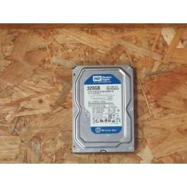 Disco Rigido 320B Western Digital WD3200AAJS SATA 3.5 Recondicionado Ref: WD3200AAJS-56M0AO