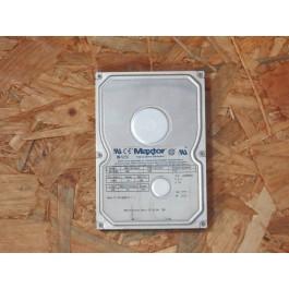 Disco Rigido 2.1Gb Maxtor 82160D2 IDE 3.5 Recondicionado Ref: L20WDF5A
