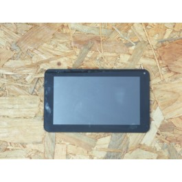 "Display 7"" C/ Touch Recondicionado Ref: 7300101462 / F0298 KDX"