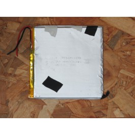 Bateria Tablet 3.7v 4.400mAh Recondicionado Ref: 35105109