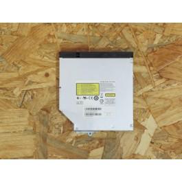 Leitor de DVD Asus K52J Recondicionado Ref: DVR-TD10RS