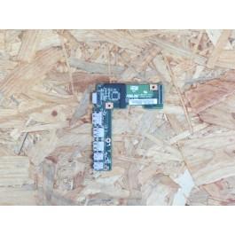 IO Board Asus K52J Recondicionado Ref: 60-NXLD1000