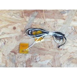 Antenas C/ Microfone Acer Aspire 5742ZG Recondicionado Ref: 48.EJT0Z.3GA